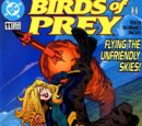 Birds of Prey Vol 1 11