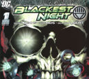 Blackest Night Vol 1 1