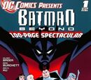 DC Comics Presents: Batman Beyond Vol 1 1