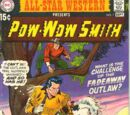 All-Star Western Vol 2 1