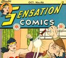 Sensation Comics Vol 1 46