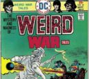 Weird War Tales Vol 1 41