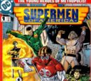 Supermen of America Vol 2 1