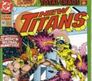 New Titans Vol 1 92