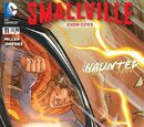 Smallville Season 11 Vol 1 11