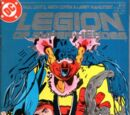 Legion of Super-Heroes Vol 3