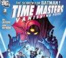 Time Masters: Vanishing Point Vol 1 3