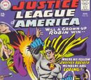 Justice League of America Vol 1 55
