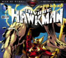 Savage Hawkman Vol 1 20