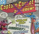 Captain Carrot and His Amazing Zoo Crew Vol 1 18