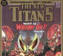 New Titans Vol 1 50