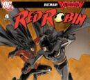 Red Robin Vol 1 4
