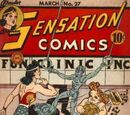 Sensation Comics Vol 1 27