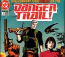 Danger Trail Vol 2 1
