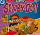 Scooby-Doo Vol 1 36