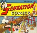 Sensation Comics Vol 1 37