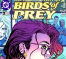 Birds of Prey Vol 1 2