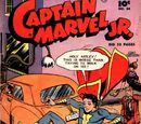 Captain Marvel, Jr. Vol 1 84