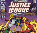 Justice League Europe Vol 1 47