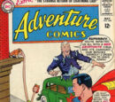 Adventure Comics Vol 1 308