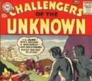 Challengers of the Unknown Vol 1 6