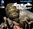 Batman: The Dark Knight Vol 2 12