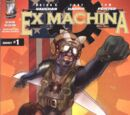 Ex Machina Vol 1