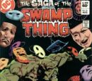 Swamp Thing Vol 2 16