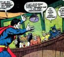 Bizarro Justice League (Earth-One)