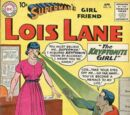 Superman's Girlfriend, Lois Lane Vol 1 16