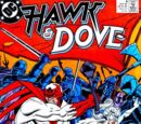 Hawk and Dove Vol 3 6