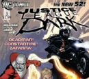 Justice League Dark Vol 1 3