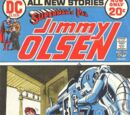 Superman's Pal, Jimmy Olsen Vol 1 152