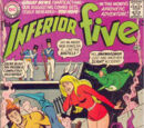 Inferior Five Vol 1 5