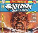 Superman: Man of Steel Annual Vol 1 6