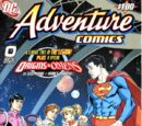 Adventure Comics Vol 2