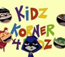 New Teen Titans (Shorts) Episode: Kidz Korner 4 Kidz