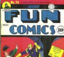 More Fun Comics Vol 1 73