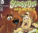 Scooby-Doo: Where Are You? Vol 1 20