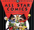 All-Star Comics Archives Vol 1 3