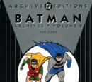 Batman Archives Vol 1 8