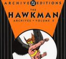 Hawkman Archives Vol 1 2