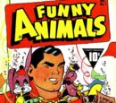 Fawcett's Funny Animals Vol 1