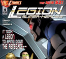 Legion of Super-Heroes Vol 7 4