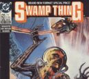Swamp Thing Vol 2 60
