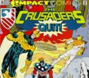 Crusaders Vol 1 6
