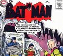 Batman Vol 1 121
