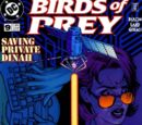 Birds of Prey Vol 1 9