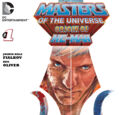 Masters of the Universe: The Origin of He-Man