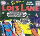 Superman's Girlfriend, Lois Lane Vol 1 82